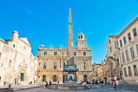 Marseille Shore Excursion: Private Arles and Les Baux de Provence Tour Photos