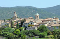 Marseille Shore Excursion: Private Tour of Aix-en-Provence and South Luberon Villages Photos