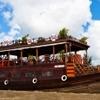 Mekong Delta Cruise Including Village Tour and Tuk Tuk Ride