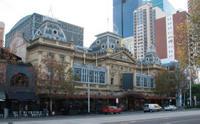 Melbourne Shore Excursion: Private City Tour  Photos