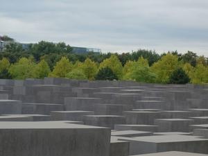 Berlin's Infamous Third Reich Sites Half-Day Walking Tour Photos