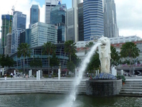 3-Day Singapore City Pass: Duck Tour, Night Tour, Marina Bay Tour and Universal Studios Singapore®