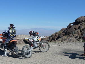 Hidden Valley and Primm Extreme ATV Tour Photos