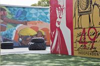 Miami Art Tour: Design District, Midtown and Wynwood Photos
