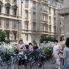 Milan Bike Tour