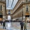 Milan Fashion Walking Tour: Quadrilatero della Moda