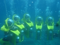 Mini-SUB Dive Tour from Cozumel Photos