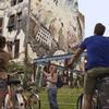 Modern Berlin Bike Tour Including Kreuzberg and Tempelhof Airport