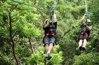 Mombacho Volcano Nature Reserve Hiking and Ziplining Tour Photos