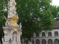 Vienna Woods and Mayerling Half Day Trip