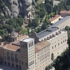 Montserrat Half-Day Small-Group Tour with Optional Cable Car Ride and Skip-the-Line Ticket to La Sagrada Familia