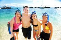 Moreton Island Snorkel and Sand Boarding 4WD Day Trip from Brisbane Photos