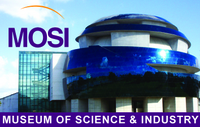 MOSI Admission in Tampa  Photos