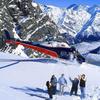 Mount Cook Alpine Explorer Helicopter Flight