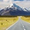 Mount Cook to Christchurch Tour