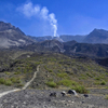 Mount St Helens Nature Walk and Cave Tour from Portland
