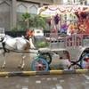 Mumbai by Night: Heritage Tonga Ride to Gateway of India with Dinner