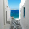Mykonos Shore Excursion: Private Old Town Walking Tour