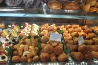 Naples Food Tour with Transport from Rome Photos