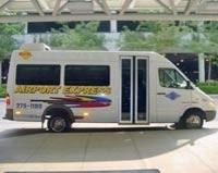 Nashville Airport Departure Transfer Photos