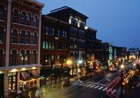 Nashville Evening Tour with BBQ Dinner Photos