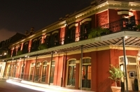 New Orleans Ghosts and Spirits Walking Tour Photos