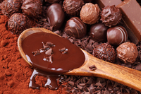 New York City Chocolate Lover's Walking Tour Photos
