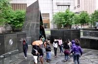 New York City Slavery and Underground Railroad Tour Photos