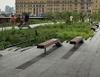 New York High Line Park Walking Tour