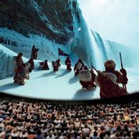 Niagara Adventure Theater on the American Side Photos