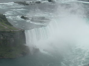 Niagara Falls in One Day: Deluxe Sightseeing Tour of American and Canadian Sides Photos