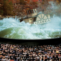 Niagara Falls IMAX Movie Photos