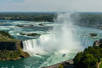 Niagara Falls Freedom Day Trip from Toronto Photos