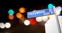 Night Tour of Los Angeles Photos