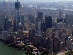 Complete New York, New York Helicopter Tour Photos