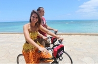 Oahu Independent Bike Tour Photos