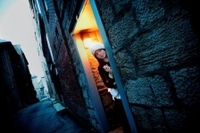 Old Montreal Ghost Walking Tour Photos