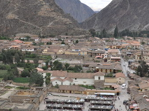 Sacred Valley Community Small Group Tour from Cusco Photos