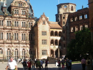 Three Day Frankfurt to Munich - Romantic Road, Heidelberg, Rothenburg Photos