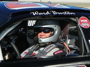 Richard Petty Driving Experience at Walt Disney World Speedway Orlando Photos