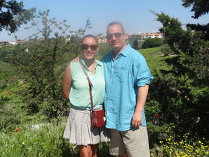 Small-Group Tuscany Wine-Tasting Tour from Florence Photos