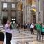 St Peter's Basilica Walking Tour