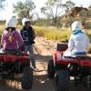 Alice Springs Quad Bike Tour
