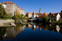 Overnight Cesky Krumlov Trip from Prague Photos