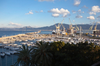Palermo Shore Excursion: Hop-On Hop-Off Sightseeing Bus Tour Photos