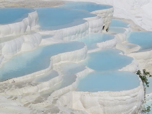 6-Day Small-Group Turkey Tour from Istanbul: Pamukkale, Cappadocia, Ephesus and Hierapolis Photos