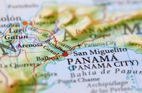 Panama City Private Arrival Transfer Photos