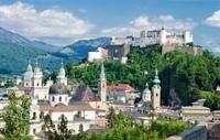 Panoramic Salzburg City Tour plus Austrian Lakes and Mountains Sightseeing Tour Photos
