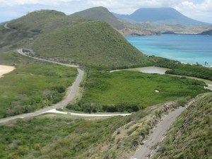 St Kitts Shore Excursion: Panoramic Tour with Optional Brimstone Hill Fortress Visit Photos