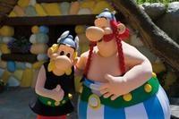 Parc Asterix Tickets Photos